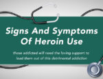 heroin addict signs
