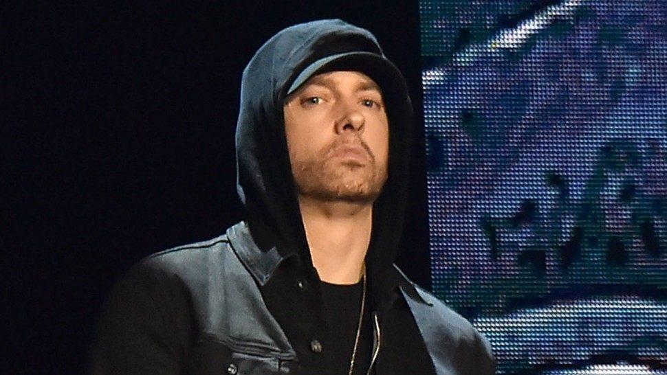 Eminem sobriety