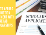 rehab scholarships