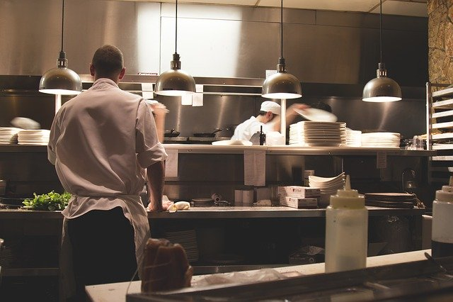 restaurant merchant cash advance